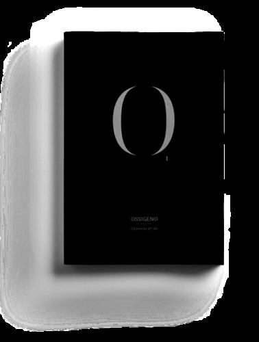 Copertina Ossigeno