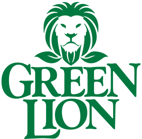 Logo Green Lion