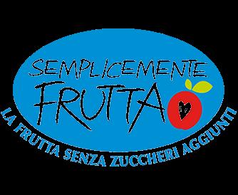 Logo Semplicemente Frutta